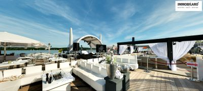 Hugos Beach Club Undosa am Starnberger See
